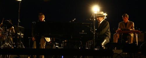 Bob Dylan @ Λιμάνι (Θεσσαλονίκη), 22/06/14