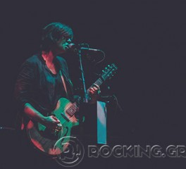 Cat Power, Nalyssa Green @ Fuzz Club, 21/11/14