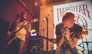 The Darkstar, Project Zeroed @ Six D.O.G.S., 16/11/14