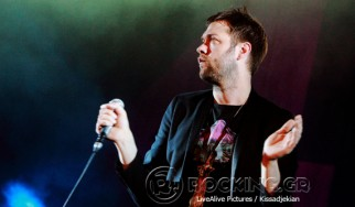 Ejekt Festival (Kasabian, Editors, White Lies, Darkside κ.ά.) @ Πλατεία Νερού, 25/06/14