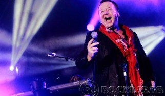 Εn Lefko Festival (Simple Minds, Boy George κ.ά.) @ Τεχνόπολις, 20-21/06/14