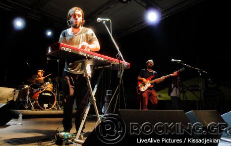 Baby Guru, Athens, Greece, 20/06/14