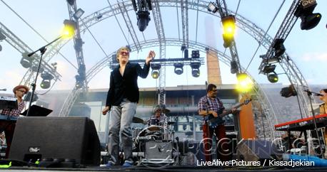 Xaxakes, Athens, Greece, 21/06/14