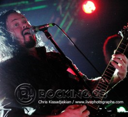 Evergrey, Need, False Coda @ Kύτταρο Club, 29/11/14