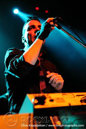 Verbal Delirium, Athens, Greece, 08/11/14