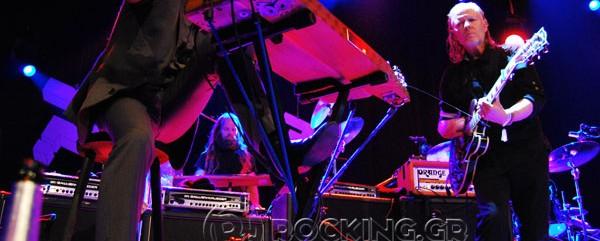 Le Guess Who? (Einsturzende Neubauten, Dr. John, Swans κ.ά.) @ Ουτρέχτη, 20-23/11/14