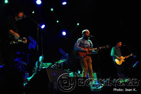 Bonnie 'Prince' Billy, Utrecht, Netherlands, 21/11/14