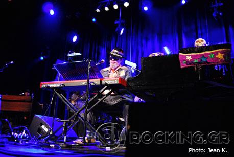 Dr. John, Utrecht, Netherlands, 21/11/14
