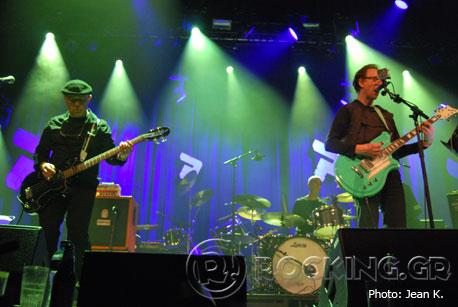 Wire, Utrecht, Netherlands, 22/11/14