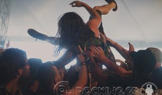 Hellfest 2014: Day 2 (Aerosmith, Deep Purple, Avenged Sevenfold, Carcass, Monster Magnet, κ.ά.) @ Clisson (Γαλλία), 21/06/14