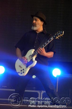 Soundgarden, Clisson, France, 22/06/14