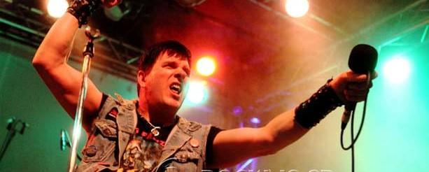 Jag Panzer, Dexter Ward, Power Crue, Sacral Rage @ Κύτταρο Club, 23/04/14