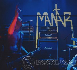 Mantar, Korsikov, Hearth @ Six D.O.G.S., 22/11/14