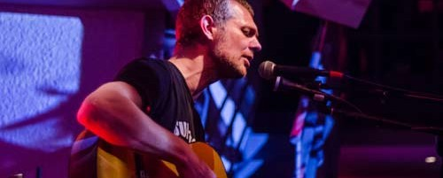 Matt Elliott, Melentini @ Tin Pan Alley, 28/03/14