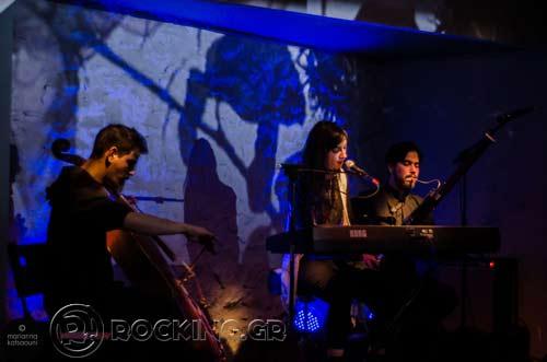 Melentini, Athens, Greece, 28/03/14