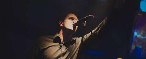 Mayfair @ Tin Pan Alley, 09/04/14