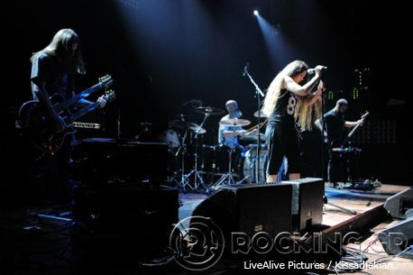 Universe217, Athens, Greece, 03/07/14