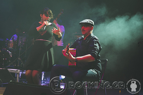 Nouvelle Vague, Athens, Greece, 24/12/14