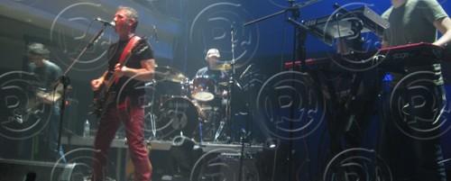 Παύλος Παυλίδης & The B Movies @ Live Stage 1, 15/03/14