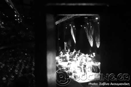 Pink Martini, Athens, Greece, 16/05/14