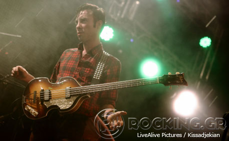 The Black Lips, Athens, Greece, 07/06/14