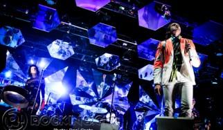 Primavera Sound (παραμονή + Day 1: Arcade Fire, Queens Of The Stone Age κ.ά.), Βαρκελώνη, 28-29/05/14
