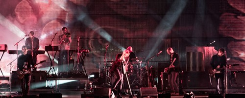 Primavera Sound (Day 2: The National, Pixies, Dr. John, John Grant, !!! κ.ά.), Βαρκελώνη, 30/05/14