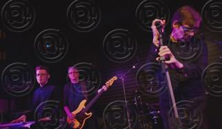 Sad Lovers & Giants @ BIOS, 14/03/14