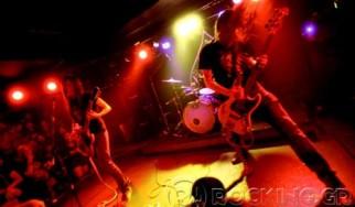 Samsara Blues Experiment, Spacement @ An Club, 17/05/14