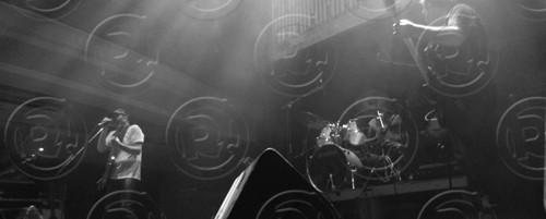 Αφιέρωμα σε Τρύπες και Ξύλινα Σπαθιά @ Stage Volume 1, 08/03/14