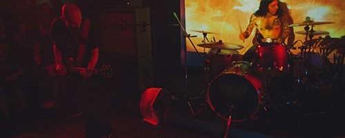 Ufomammut, Last Rizla @ An Club, 29/03/14