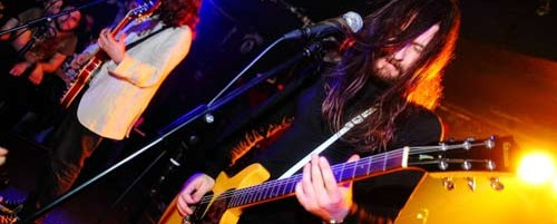 Uncle Acid And The Deadbeats, This Is Nowhere @ An Club, 11/04/14