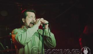 Unida, Audiobreed @ An Club, 26/06/14