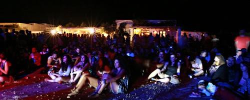 Up Festival (Γιάννης Αγγελάκας, The Last Drive, Παύλος Παυλίδης & The B-Movies κ.ά.) @ Κουφονήσια, 17-19/07/14