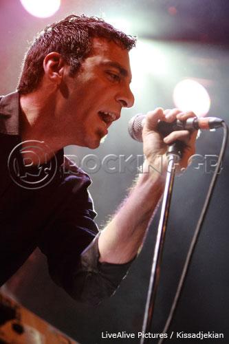 Verbal Delirium, Athens, Greece, 10/01/14