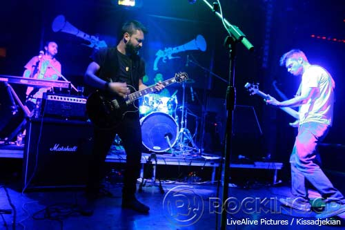 Villagers Of Ioannina City, Athens, Greece, 02/05/14
