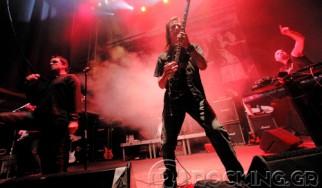 Warlord, Battleroar @ Stage Volume 1, 06/07/14