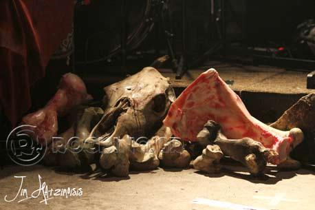 Watain, Athens, Greece, 04/04/14