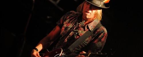 Wovenhand, Moa Bones @ Fuzz Club, 08/10/14
