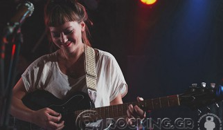 Angel Olsen, Mani Deum @ An Club, 15/09/15