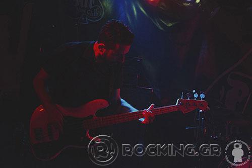Mani Deum, Athens, Greece, 15/09/15