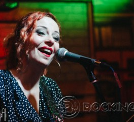 Anneke van Giersbergen, Deadbeat Escapement @ Memphis (Πάτρα), 13/05/15