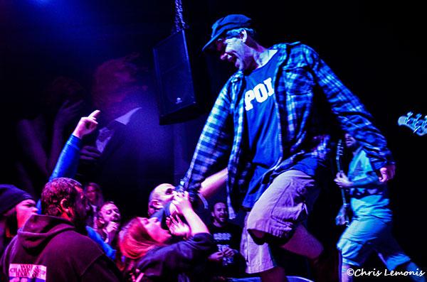 Bane, Athens, Greece, 27/11/15