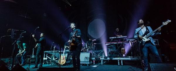 Calexico, Moa Bones live σε Θεσσαλονίκη και Αθήνα, 13-14/11/15