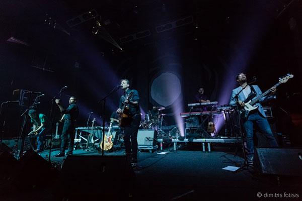 Calexico, Athens, Greece, 14/11/15
