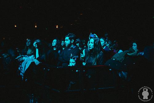 Crowd, Athens, Greece, 28/11/15