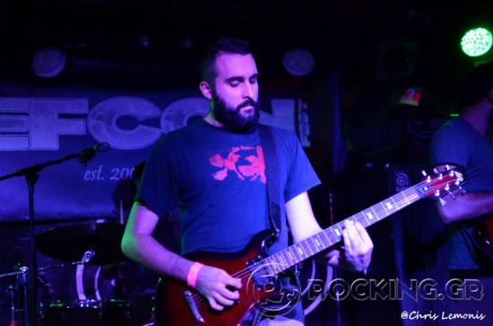 Afformance, Athens, Greece, 04/10/15