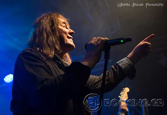 Dokken, Athens, Greece, 07/06/15