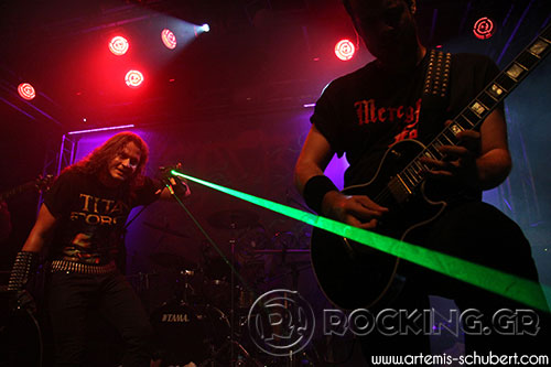 Sacral Rage, Athens, Greece, 26/09/15
