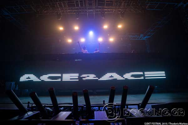 Ace2Ace, Athens, Greece, 15/07/15